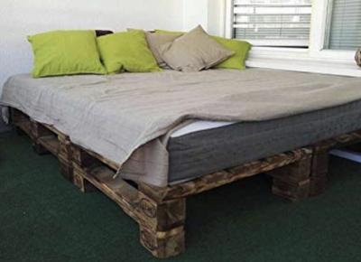 Las Mejores Camas De Palets Muebles De Palets
