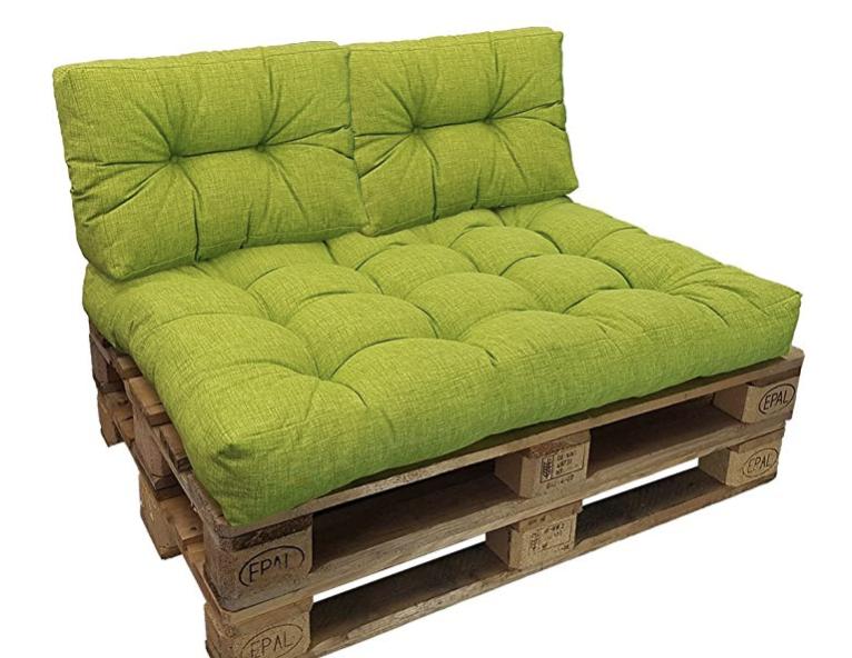 Cojines Para Palets Muebles De Palets Mejores Precios