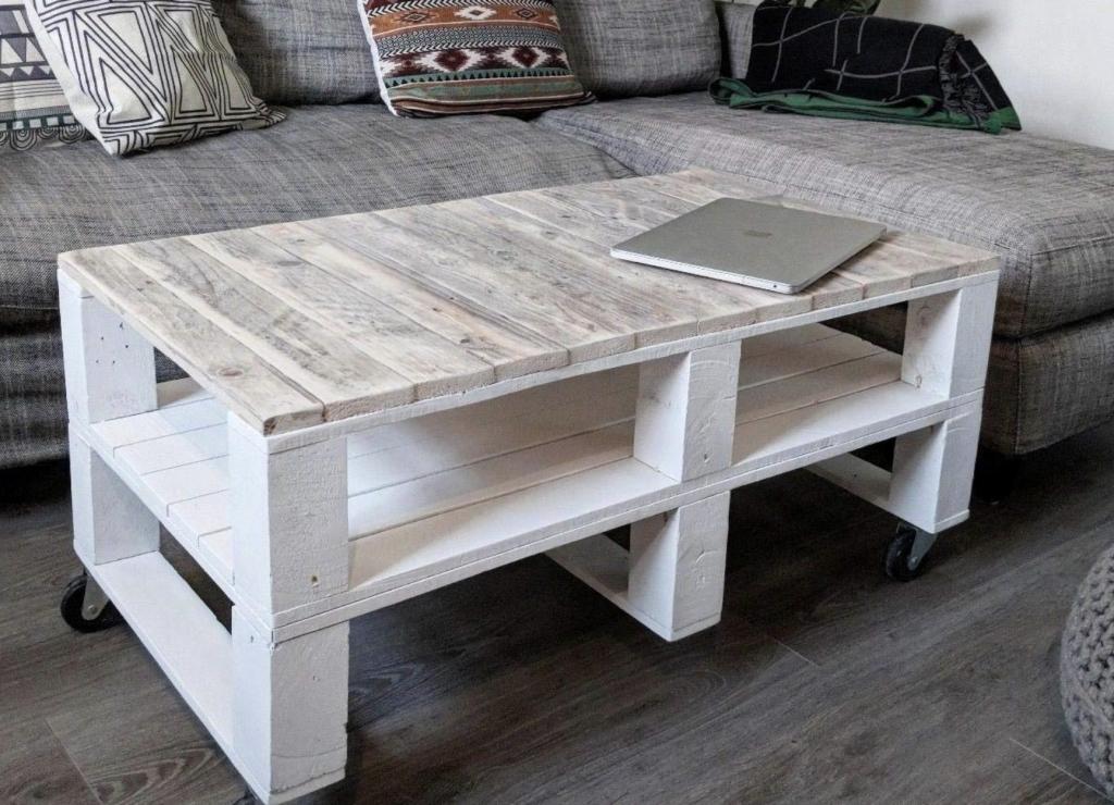 mesas-de-palets-de-madera